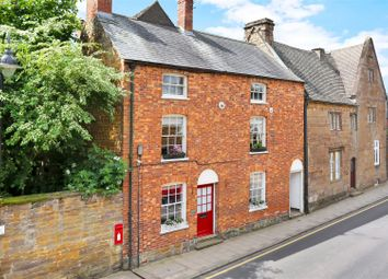 Thumbnail 2 bed property for sale in High Street East, Uppingham, Oakham