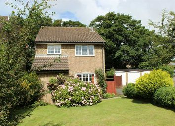Thumbnail 4 bed property for sale in Woodlands Close, Peacehaven