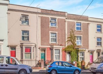 Thumbnail 1 bedroom flat for sale in Brigstocke Road, St. Pauls, Bristol