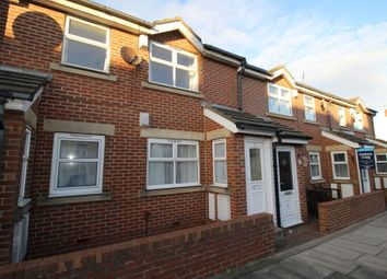 Thumbnail 2 bed flat for sale in Charnwood Court Leighton Street, South Shields