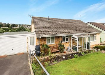 Thumbnail 3 bedroom detached bungalow for sale in Eton Close, Bideford