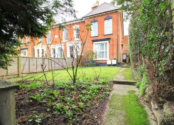 Thumbnail 2 bed terraced house for sale in Milton Road, Wokingham