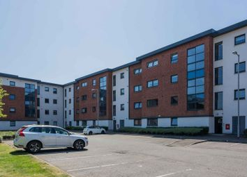 Thumbnail 2 bed flat for sale in Mulberry Square, Renfrew