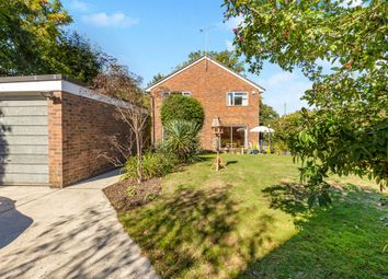 Thumbnail 4 bed detached house for sale in Jasons Hill, Chesham