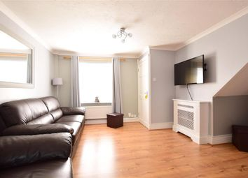 Thumbnail 2 bed terraced house for sale in Christchurch Way, Dover, Kent