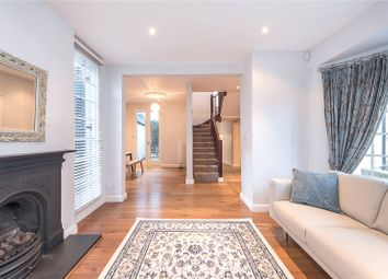 Thumbnail 3 bed semi-detached house for sale in Vale Of Health, Hampstead, London