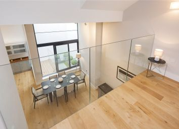 Thumbnail 4 bed end terrace house to rent in Elizabeth Avenue, London