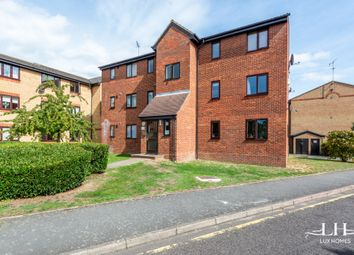 Thumbnail 2 bed flat for sale in Latimer Drive, Hornchurch