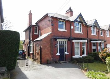 Thumbnail 4 bed semi-detached house for sale in Townscliffe Lane, Marple Bridge, Stockport