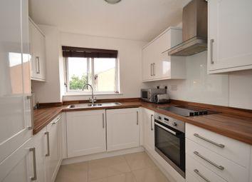 Thumbnail 2 bedroom flat for sale in Bernard Ashley Drive, London