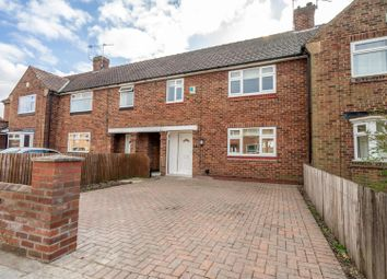 3 bed terraced house for sale in Tennent Road, York YO24