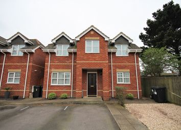 Thumbnail 3 bed detached house for sale in Prior Close, Bournemouth