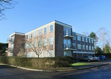 Thumbnail 2 bed flat to rent in Park Close, Oxford