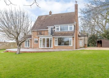 Thumbnail 5 bed detached house for sale in Wesley House & Coachhouse, Church Street, Hilperton, Wiltshire