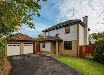 Thumbnail 5 bedroom detached house for sale in 24 Netherbank, Edinburgh