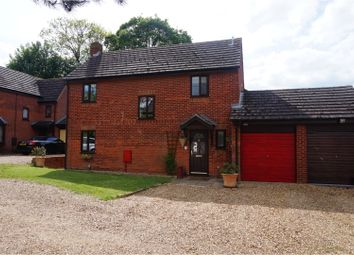 Thumbnail 4 bedroom detached house for sale in Duston Wildes, Northampton