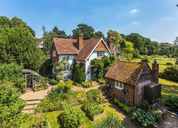Thumbnail 3 bed property for sale in Wrotham Hill, Dunsfold, Godalming