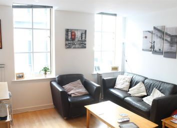 Thumbnail 1 bed flat for sale in Park House Apartments, 11 Park Row, Leeds