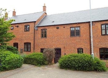 Thumbnail 3 bed terraced house to rent in Renaissance Court, Churwell, Leeds
