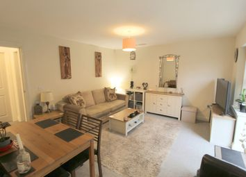 Thumbnail 2 bed flat for sale in Wilbert Grove, Beverley