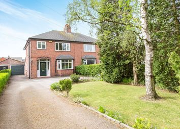 3 bed semi-detached house to rent in Leek Road, Congleton CW12