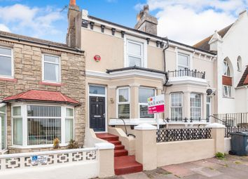 Thumbnail 3 bed terraced house for sale in Beamsley Road, Eastbourne