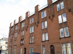 Thumbnail 1 bedroom flat to rent in Fulton Street, Anniesland, Glasgow