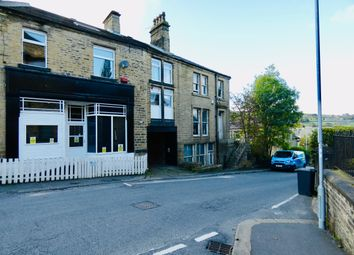 Thumbnail 4 bed terraced house for sale in Chapel Hill, Linthwaite, Huddersfield