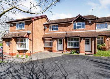 2 bed terraced house for sale in Hill Top, Tonbridge, Kent, . TN9