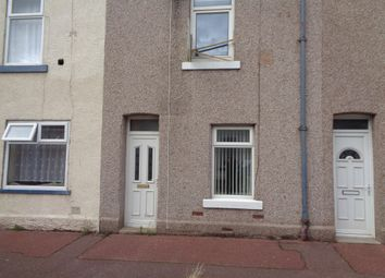 Thumbnail 2 bed terraced house to rent in Cameron Street, Barrow-In-Furness