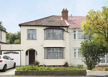 Thumbnail 3 bed property for sale in Virginia Road, Thornton Heath