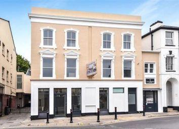 Thumbnail 1 bed flat for sale in High Street, Ewell, Epsom