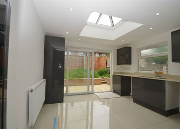 Thumbnail 2 bed semi-detached house for sale in Langham Gardens, Edgware HA8, Middlesex