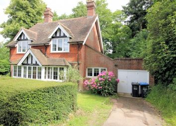 Thumbnail 3 bedroom detached house to rent in Crossways, Bolney