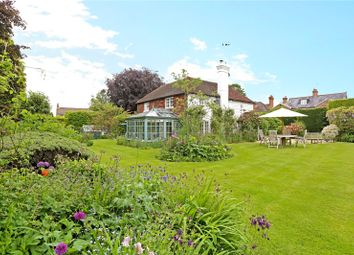 Thumbnail 4 bed detached house for sale in Brighton Road, Horsham, West Sussex