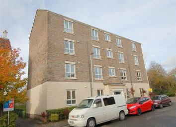 Thumbnail 2 bed flat for sale in Barlow Gardens, Plymouth