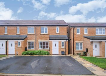 3 bed end terrace house for sale in Kenneth Bradshaw Close, Coventry CV2