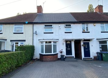 Alexander Road, Bearwood, Smethwick B67. 3 bed terraced house