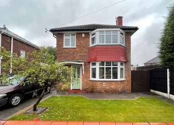 Thumbnail 3 bed detached house to rent in Sheringham Drive, Swinton