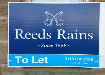 Thumbnail 4 bed terraced house to rent in North Lane, Oulton, Leeds