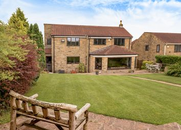 Thumbnail 5 bed detached house for sale in Layton Avenue, Rawdon, Leeds