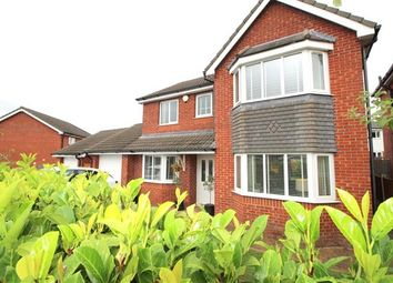 Thumbnail 4 bed property for sale in Dorking Road, Chorley