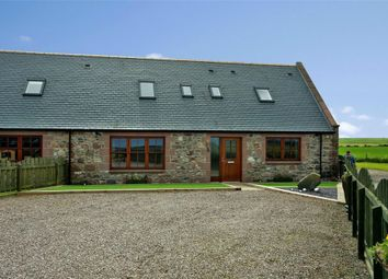 Thumbnail 4 bed detached bungalow for sale in Steading, Hatton, Peterhead, Aberdeenshire