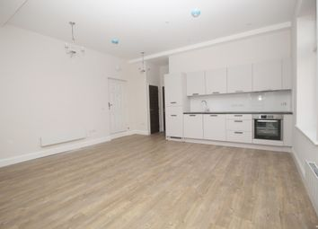 Thumbnail 2 bed flat to rent in 1A, Hainault Street, Ilford, Essex