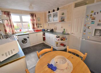 Thumbnail 2 bed property for sale in Redmire Close, Bransholme, Hull