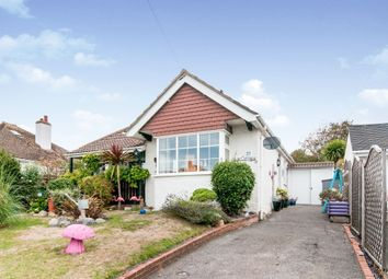 Thumbnail 4 bed bungalow for sale in Grosvenor Road, Seaford