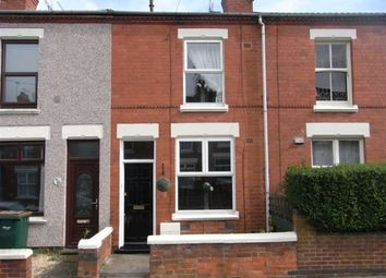 Thumbnail 2 bed terraced house to rent in Latham Road, Earlsdon
