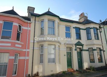 Thumbnail 3 bedroom terraced house to rent in Anson Place, St. Judes, Plymouth