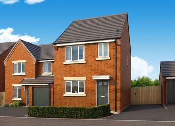 Thumbnail 3 bed detached house for sale in Harwood Lane, Great Harwood, Blackburn