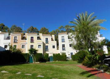 Thumbnail 3 bed town house for sale in Cortijos De La Bahia, Casares Costa, Casares, Málaga, Andalusia, Spain